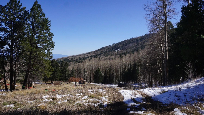 LA County Campground - Mountain Film